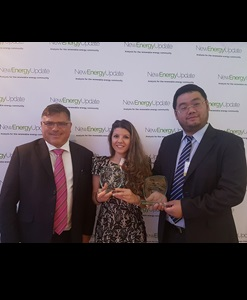 MENASOL New Energy Industry Awards