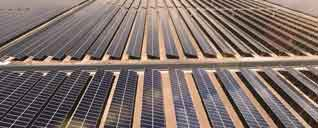 Dubai to get Solar Power day and night without subsidy 2017-image-Ar