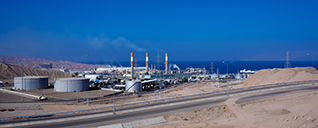 acwapower aqaba thermal li qiang - 2012 image