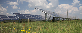 Acquired a 42% controlling stake in Karadzhalovo PV IPP 2012-image-Ar