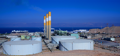 CEGCO Aqaba Thermal